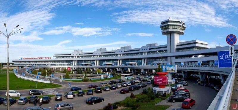 Очередная модернизация аэропорта «Минск»