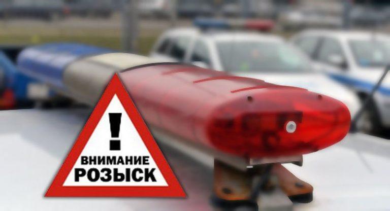 Разыскиваются очевидцы ДТП на ул. Богдановича в Минске