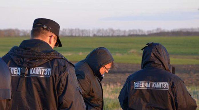 В Брестской области убит таксист. Следствие просит помощи граждан