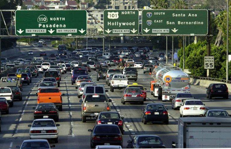 В Калифорнии планируют построить пьезоэлектрическую дорогу для получения электроэнергии