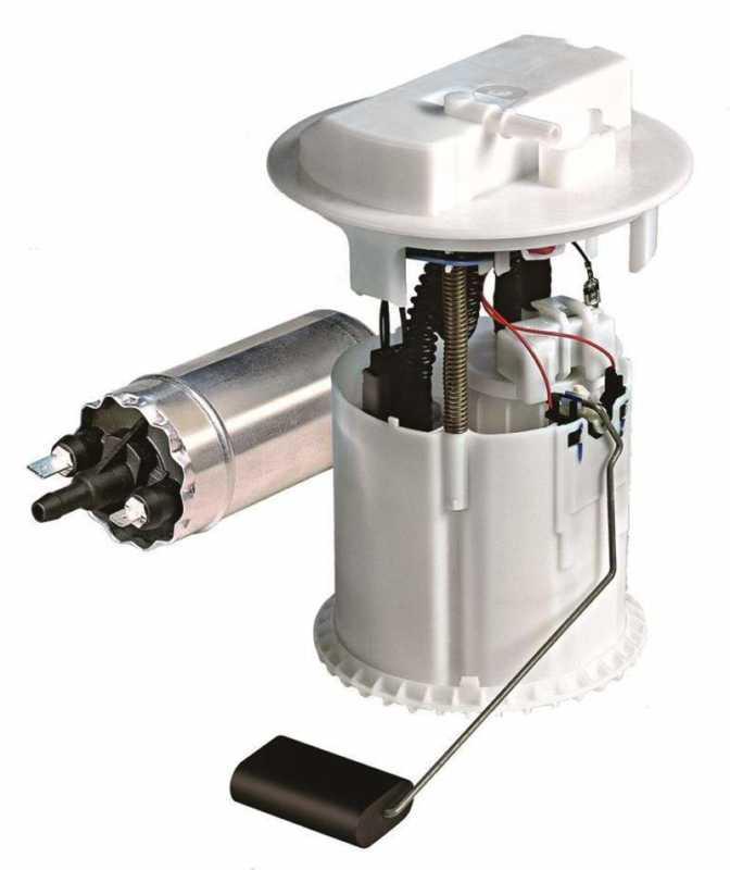 50 лет бесперебойной подачи топлива: топливные насосы Bosch Visual Composer.