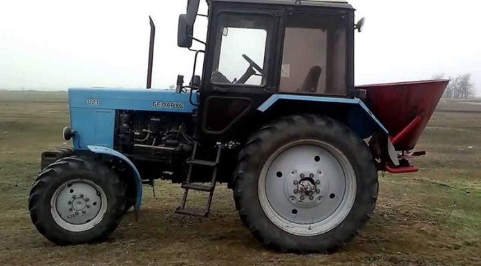 В Витебской области пьяный безработный угнал трактор
