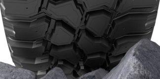Гибридная резиновая смесь Nokian Rockproof Hybrid