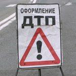 Смертельное ДТП в Дзержинском районе
