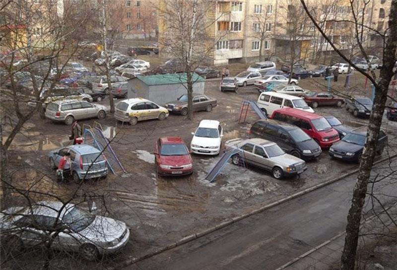 Служба инспекторов парковки: быть или не быть…