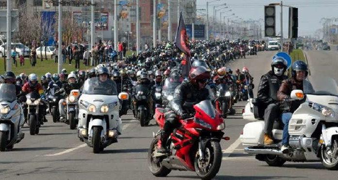 На открытии мотосезона пройдет акция под девизом «Внимание мотоциклист!»