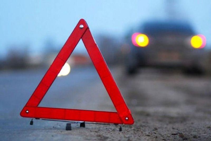 Пьяный водитель сбил пешехода и покинул место ДТП