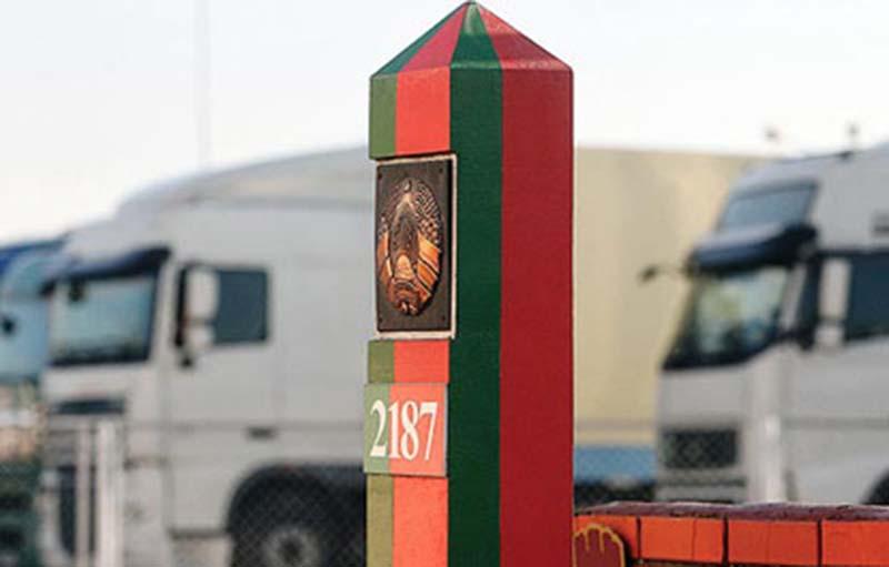Таможня РФ: на белорусской границе стали чаще предлагать взятки