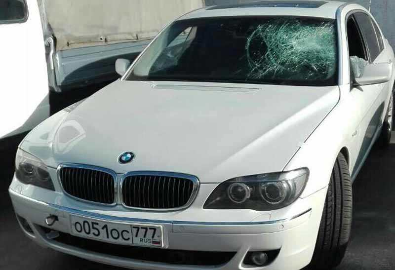 Погоня со стрельбой в Житковичском районе