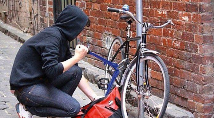 В Минске задержан мужчина, который воровал велосипеды со своей бывшей работы