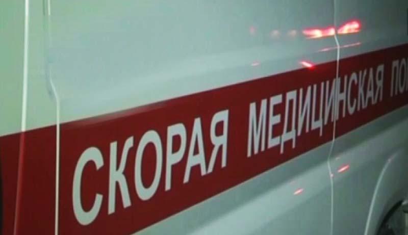 В Гродно карета «Скорой помощи» сбила пешехода