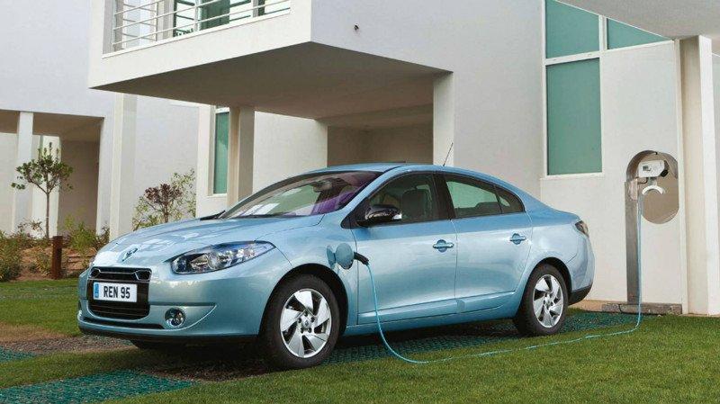 Что такое электромобиль? Ликбез для новичков