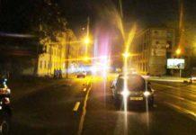 В Минске насмерть сбит пешеход