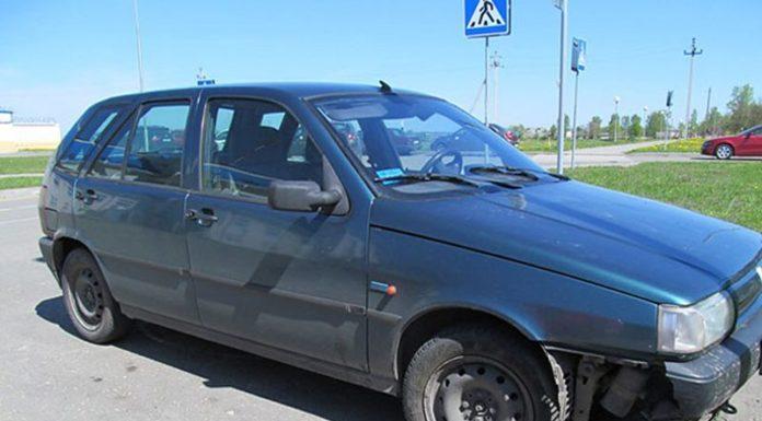 Пьяный житель Слуцка за 1 ночь угнал 3 автомобиля