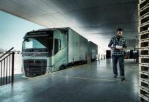 Volvo Trucks – качество, экологичность, безопасность