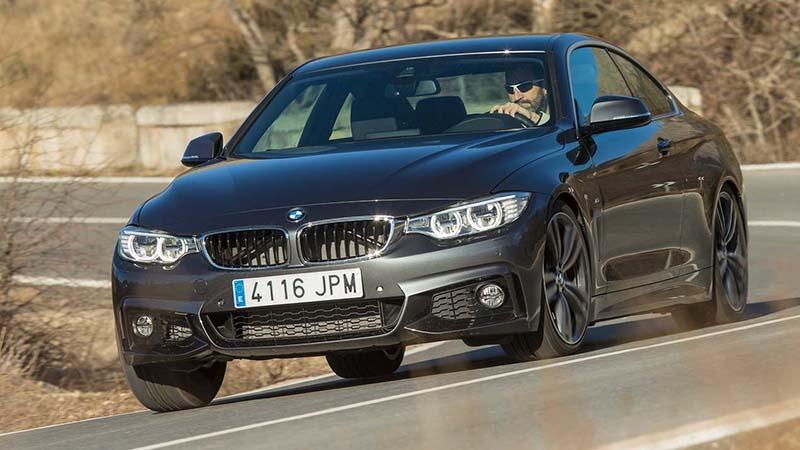 Audi S5 vs BMW 4: клинки немецкой закалки