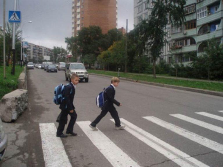 Внимание! Розыск очевидцев наезда на ребенка по ул.Гамарника
