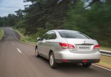 У Nissan Almera выявлен дефект сборки