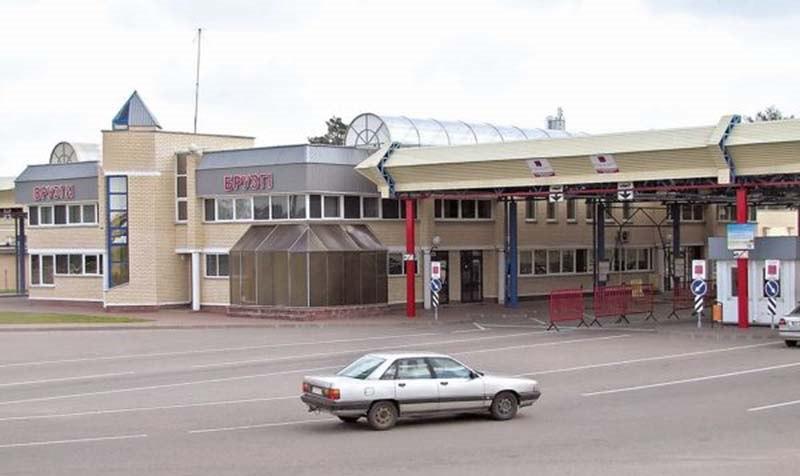 Изменения в режиме работы и специализации некоторых ВПТО Гродненской региональной таможни