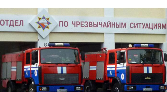 ГАИ проведет профилактические мероприятия транспортных средств оперативного назначения