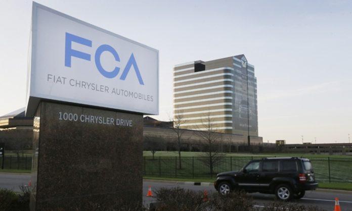 Автоконцерну Fiat Chrysler грозит «дизельгейт»