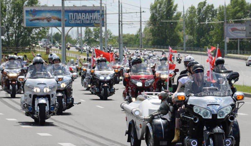 Итог байк-фестиваля в Бресте - 22 задержания!