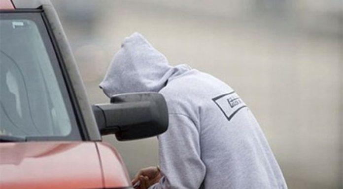 Неудавшееся двухнедельное турне на украденных автомобилях
