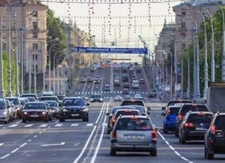 С 25 мая водителя обязаны ездить в светлое время суток с включенными фарами