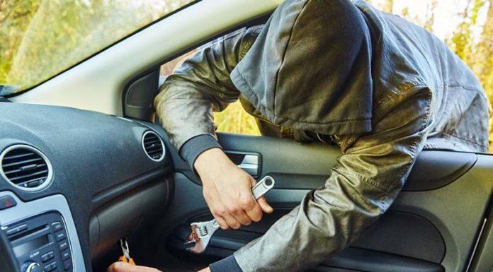 В Гродно задержали трое автоворов