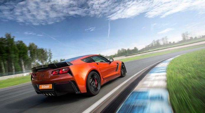 Владельцы Chevrolet Corvette Z06 подали в суд на GM