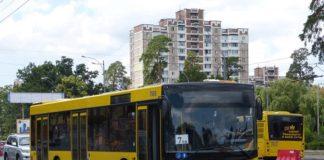 МАЗ поставит в Киев 100 пассажирских автобусов