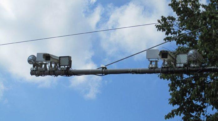 ГАИ информирует о размещении новых камер фотофиксации