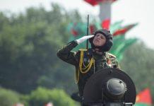 ГАИ напоминает об ограничении движения в Минске с 18.00