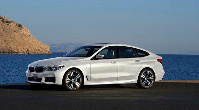 BMW 6 серии сменил поколение и кузов