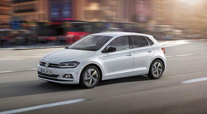 Новый VW Polo cтал крупнее и дешевле