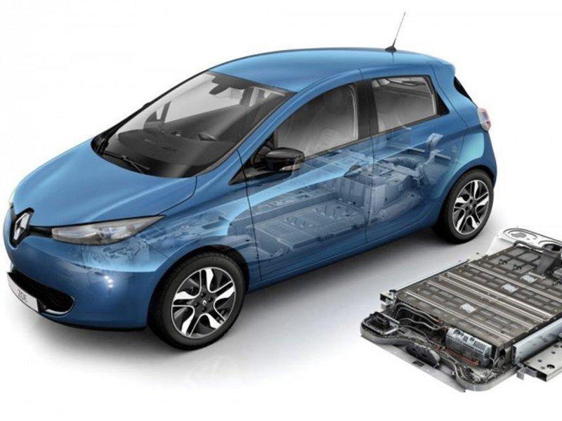 Электромобили могут значительно подешеветь