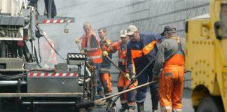 Брестские дорожники дискредитированы на торгах по ремонту дороги в Украине