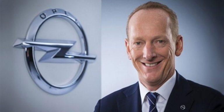 Руководитель Opel покинул свой пост