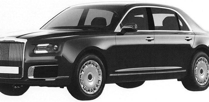 Путин: «Уже в следующем году в России появится целая линейка новых автомобилей»