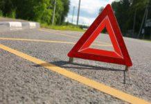 В Барановичах молодой человек попал в ДТП на чужом автомобиле