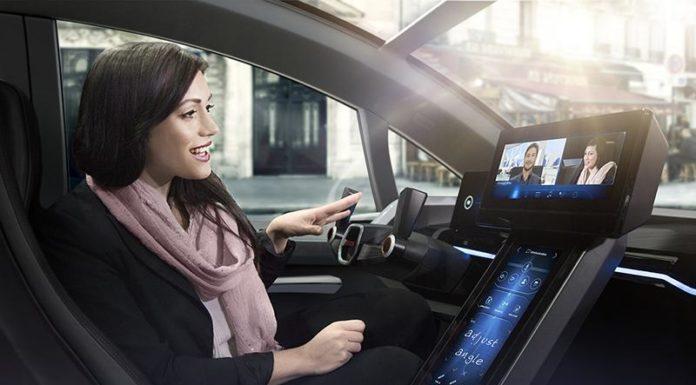 Bosch представляет ключевые составляющие автоматизации вождения