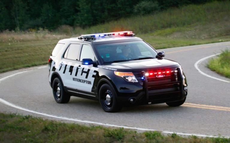 Американских полицейских наказали за погоню, закончившуюся ДТП