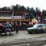 Автомобиль Никиты Иванова спровоцировал аннулирование результата Сергею Максимчуку