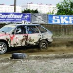 Финал чемпионата ДОСААФ по трековым гонкам