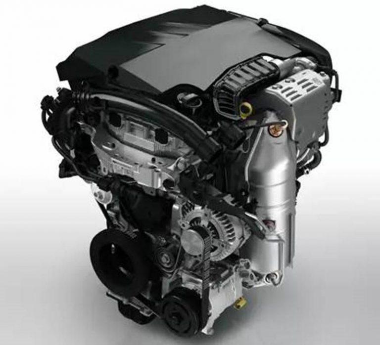 PSA начнет оснащать часть моделей китайскими моторами