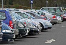 Платная парковка возле железнодорожного вокзала может оказаться дороже паркинга