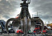 Куда исчезает столичный автохлам и как это происходит
