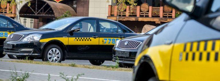 """На собственника такси """"Алмаз"""" заведено уголовное дело"""