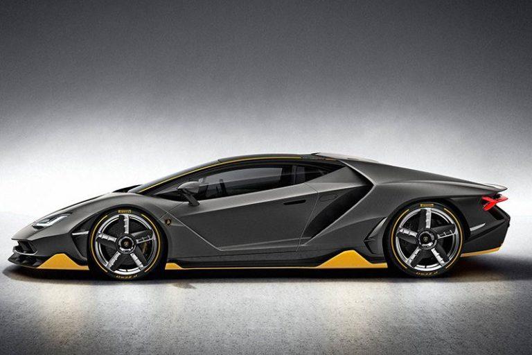 Lamborghini поможет медикам создавать протезы