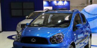 В Беларуси хотят создать собственный легковой автомобиль